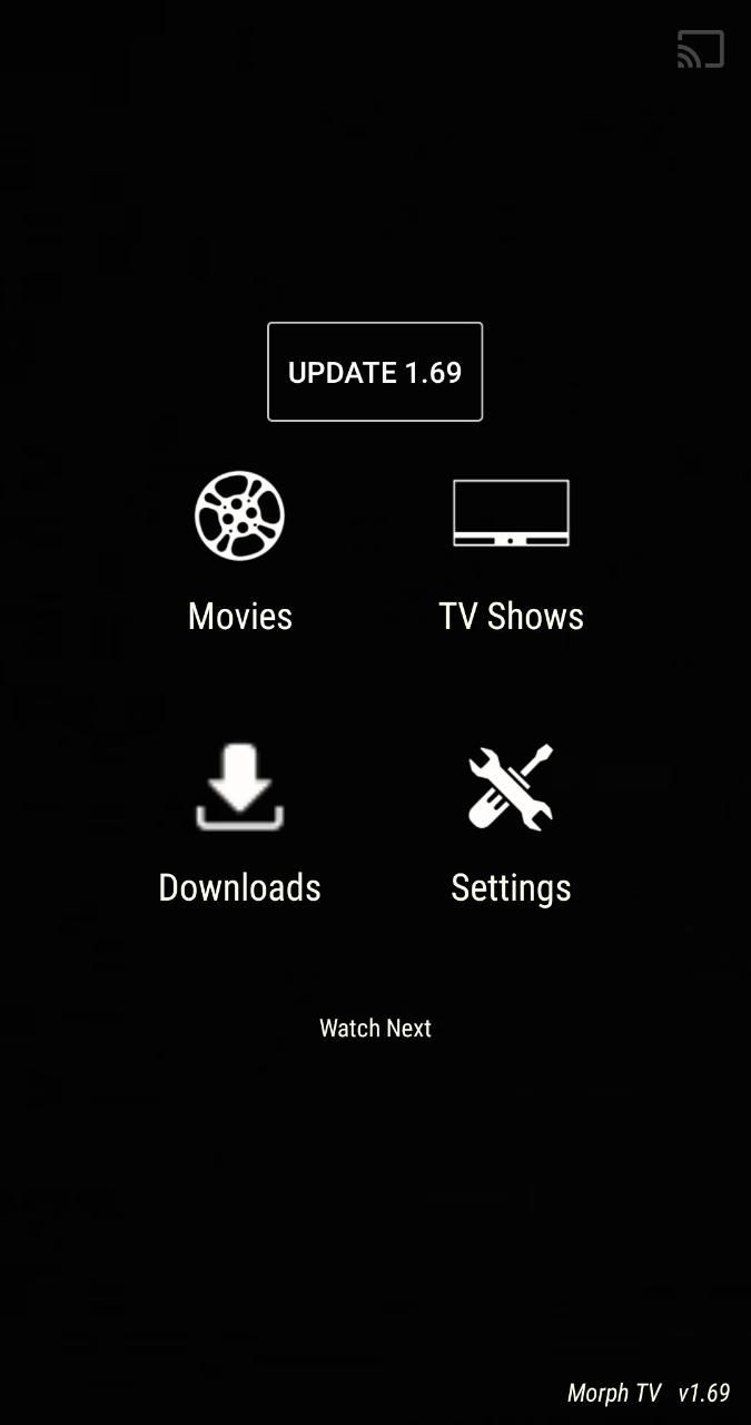 Morph TV APK | Download Morph TV App on Android (Latest Updated)