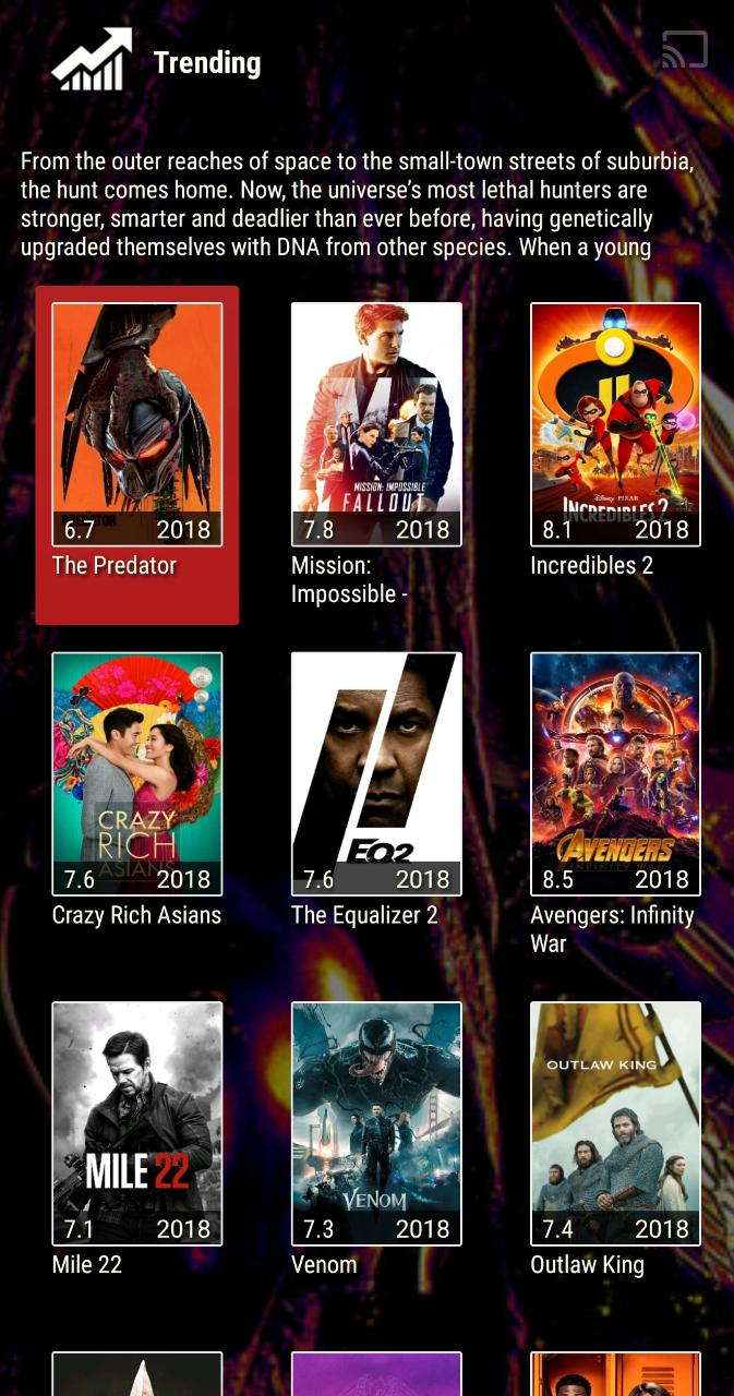 cinema apk download for android 2018