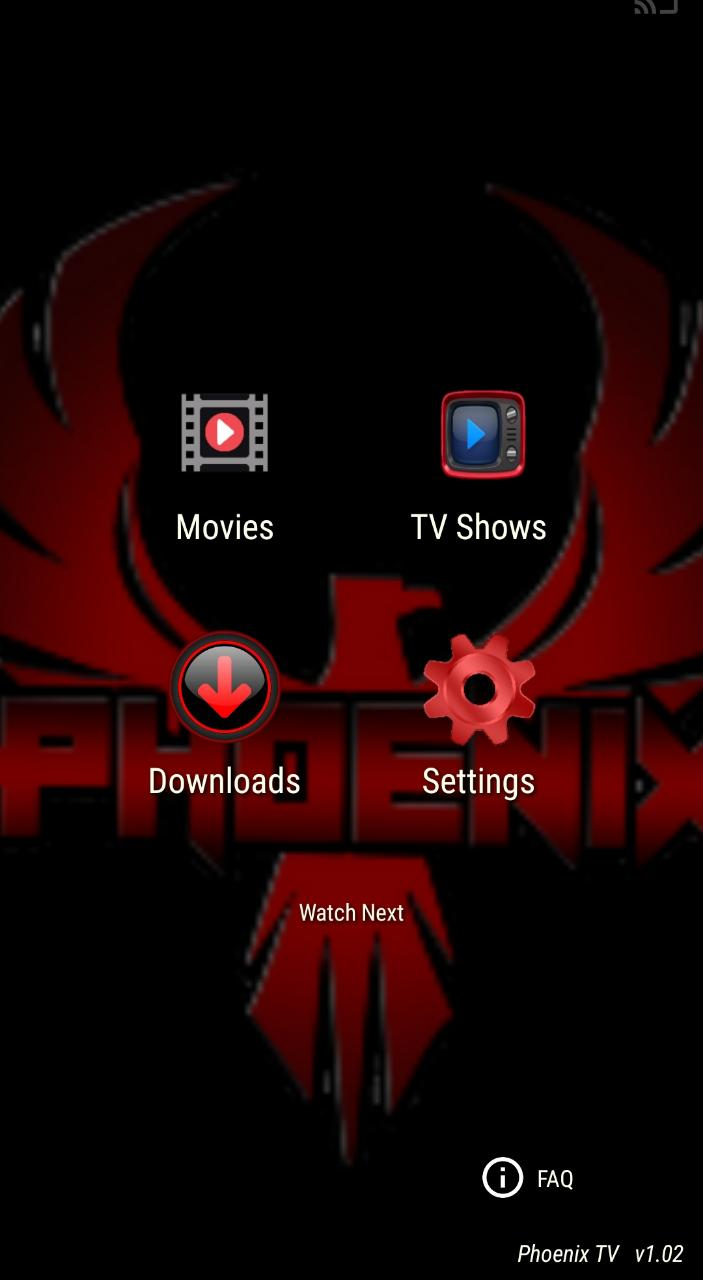 updated phoenix tv apk