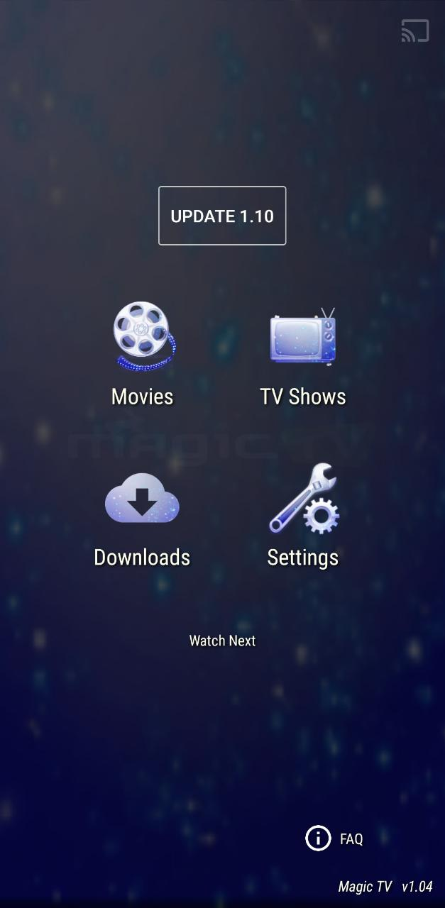 LATEST MAGIC TV APK
