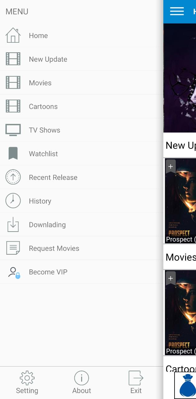 Download Latest Newest Movies HD APK ON Android