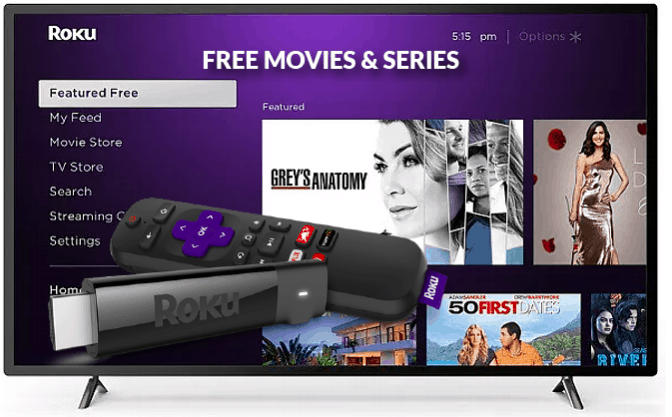 Morph TV on Roku | Download Morph TV APK on Roku (Full Guide)
