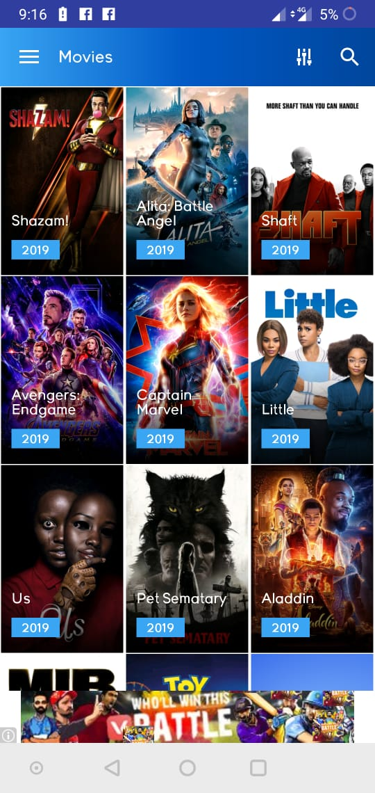 Download JetBOX TV APK