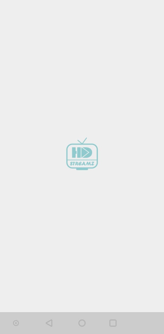 HD Streamz APK   Download HD Streamz App on Android (LATEST)